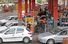 Trung Quốc hạ mục tiêu tăng trưởng khiến giá dầu châu Á đi xuống