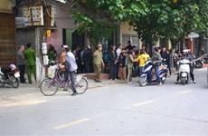 Thầy cúng truy sát ở Nam Định: 2 người bị thương đã ổn định sức khỏe