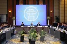 Việt Nam-Lào trao đổi kinh nghiệm hoạt động chính quyền địa phương