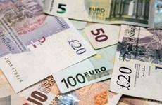 ECB và BoE kích hoạt thỏa thuận hoán đổi tiền tệ