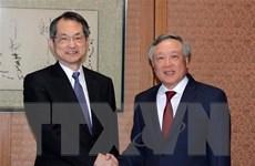 Việt Nam tham khảo kinh nghiệm của Nhật trong xây dựng luật
