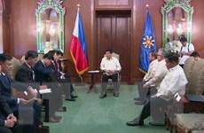 Kỳ họp thứ 9 Ủy ban hỗn hợp hợp tác song phương Việt Nam-Philippines