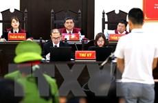 Công bố lý do Phan Sào Nam, Nguyễn Văn Dương được xét xử vắng mặt