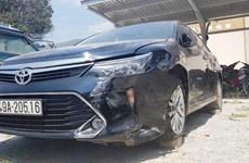 Lâm Đồng: Yêu cầu giải trình vụ cán bộ đi ôtô gây tai nạn rồi bỏ chạy