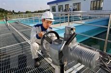Ngưng cấp nước trong đêm và sáng 10/3 tại nhiều nơi ở TP.HCM