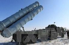Thổ Nhĩ Kỳ cân nhắc mua hệ thống tên lửa S-500 của Nga