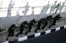 Cảnh sát Malaysia tiếp tục bắt giữ chín nghi can khủng bố
