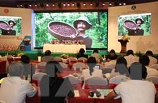 Phát triển càphê đặc sản, nâng cao giá trị hạt càphê Việt Nam