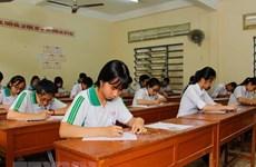 Hoàn tất kết luận điều tra về vụ nâng điểm thi tại tỉnh Hòa Bình
