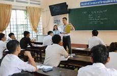 Rà soát kết quả các thí sinh liên quan gian lận điểm thi tại Hòa Bình