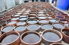 Xây dựng tiêu chuẩn nước mắm nhằm đảm bảo an toàn cho người dùng
