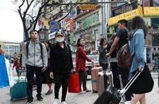 Lần đầu tiên bàn vấn đề người Việt Nam đi du lịch ra nước ngoài