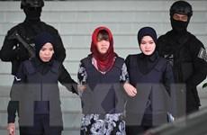 Đề nghị phía Malaysia xét xử công bằng đối với Đoàn Thị Hương