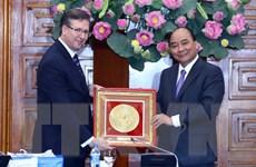 Việt Nam luôn tạo mọi điều kiện thuận lợi cho các doanh nghiệp Hoa Kỳ