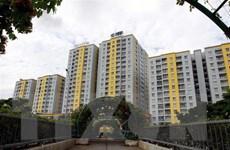 Hơn 200 chung cư tại Thành phố Hồ Chí Minh chưa có ban quản trị