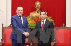 Việt Nam sẽ tạo điều kiện thuận lợi nhất cho các doanh nghiệp Nga