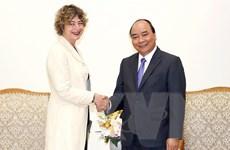 Viêt Nam luôn coi trọng quan hệ hữu nghị, hợp tác với Hà Lan