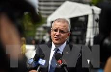 Thủ tướng Australia kêu gọi thiết lập trật tự trên Internet