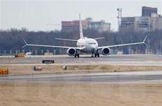 Phát hiện điểm tương đồng về góc tấn trong 2 vụ rơi máy bay Boeing