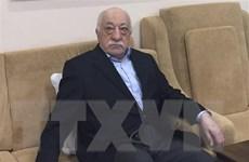 Thổ Nhĩ Kỳ kết án chung thân 15 đối tượng âm mưu lật đổ chính phủ
