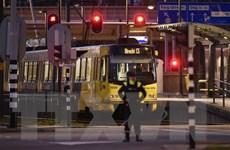 Vụ xả súng tại Utrecht: Hà Lan hạ mức độ đe dọa khủng bố