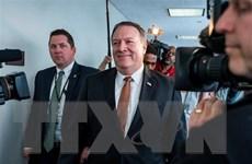 Ngoại trưởng Pompeo: Mỹ sẽ ''dàn xếp lại'' với Triều Tiên