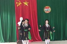 Soọng Cô của người Sán Dìu là di sản văn hóa phi vật thể quốc gia