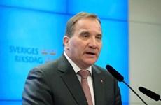 Thủ tướng Thụy Điển ủng hộ yêu cầu kéo dài thời hạn Brexit
