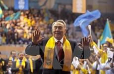 Kazakhstan đổi tên thủ đô nhằm vinh danh cựu Tổng thống Nursultan