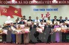 Thừa Thiên-Huế: Truy tặng danh hiệu Bà mẹ Việt Nam Anh hùng cho 73 mẹ