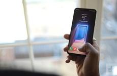 Điện thoại LG G8 ThinQ chuẩn bị ''lên kệ'' ở Hàn Quốc
