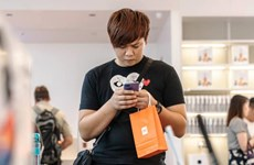 Xiaomi dự định mở rộng sự hiện diện trên toàn cầu trong năm 2019