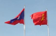 Điện mừng 64 năm Ngày thành lập Đảng Nhân dân Cách mạng Lào