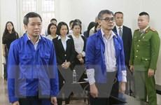 Vụ Vietsovpetro: Nguyên Chánh kế toán VSP bị đề nghị mức án 8-9 năm tù