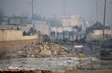 Afghanistan: Đánh bom liều chết hàng loạt tại thủ đô Kabul