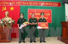 Chuyên án 300kg ma túy: Chiến công xuất sắc của 13 lực lượng phối hợp