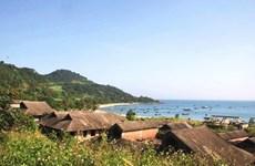 Vũ ''nhôm'' thuê đất bán đảo Sơn Trà với giá 1.000 đồng mỗi m2