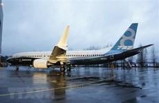 Mỹ cử chuyên gia đánh giá hoạt động nâng cấp phần mềm Boeing 737 MAX