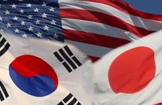 Nghị sỹ ba nước Hàn-Mỹ-Nhật thảo luận tình hình Triều Tiên