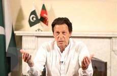 Ấn Độ và Pakistan trao đổi thông điệp hòa bình, kêu gọi đối thoại