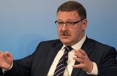 Nghị sỹ cấp cao Nga đề xuất xây dựng lại mối quan hệ với Mỹ