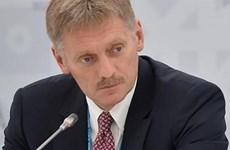 Điện Kremlin: Nga tuyên bố sẵn sàng cải thiện quan hệ với Mỹ