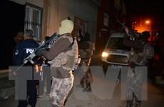 Thổ Nhĩ Kỳ bắt nhiều người tình nghi liên quan giáo sỹ Gulen
