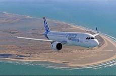Airbus giành đơn hàng khủng từ Trung Quốc sau khủng hoảng của Boeing