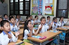 Hà Nội hạn chế tuyển sinh trái tuyến trong năm học 2019-2020