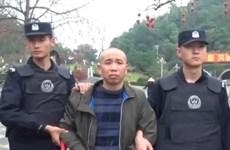 Công an Việt Nam-Trung Quốc phối hợp truy bắt tội phạm truy nã