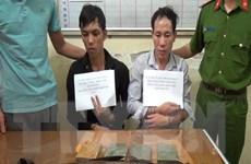 Sơn La: Phá thành công chuyên án ma túy lớn, thu giữ 4 bánh heroin