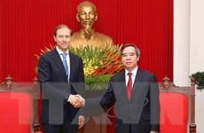 Nga là đối tác truyền thống hữu nghị, quan trọng hàng đầu của Việt Nam