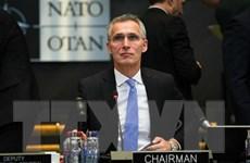 NATO gia hạn nhiệm kỳ Tổng Thư ký của ông Stoltenberg