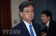 Quan chức Hàn Quốc tới Mỹ trước thềm thượng đỉnh